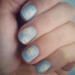 nailart_daisy